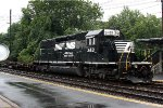 NS 3421 on W0991-14